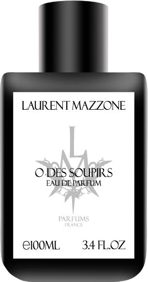 LM Parfums O des Soupirs