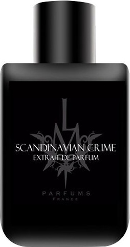 LM Parfums Scandinavian Crime