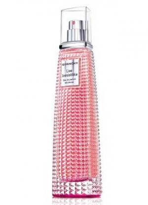 Givenchy Live Irresistible Delicieuse парфюмированная вода 75мл (Живанши Живой Неотразимый Восхитительный)