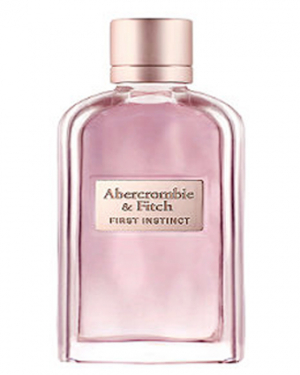 Abercrombie & Fitch First Instinct for Her парфюмированная вода 100мл (Аберкромби и Фитч Первый Инстинкт женский)