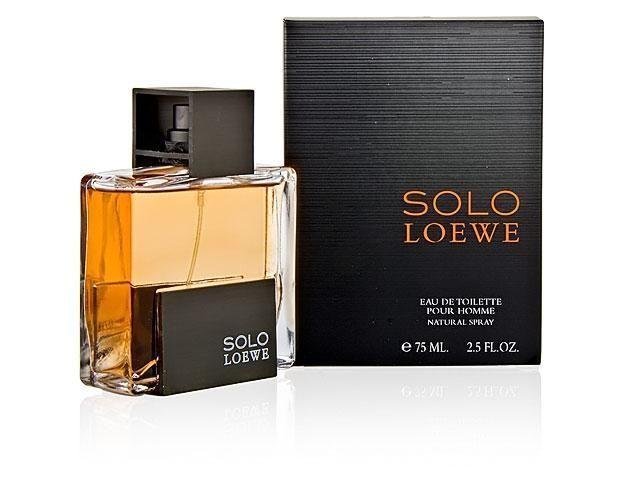 Loewe Solo men