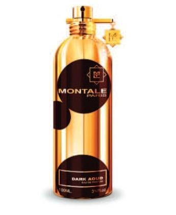 Montale Dark Aoud парфюмированная вода 100мл ()