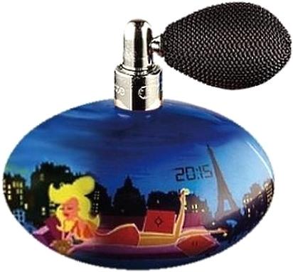 Lulu Castagnette Les Petites Folies 20:15 парфюмированная вода 100мл тестер ()