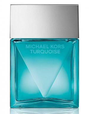 Michael Kors Turquoise парфюмированная вода 50мл (Майкл Корс Бирюзовый)