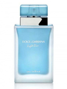 D&G Light Blue Eau Intense