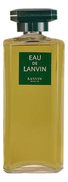 Lanvin Eau de Lanvin духи 60мл винтаж (Ланвин Вода Ланвин)