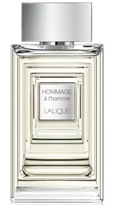 Lalique Hommage a L'Homme туалетная вода 100мл (Лалик Ода Мужчине)