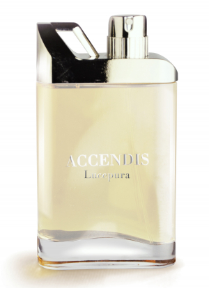 Accendis Lucepura парфюмированная вода 100мл (Аксендис Чистый Свет)