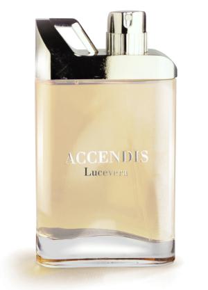 Accendis Lucevera парфюмированная вода 100мл (Аксендис Люцевера)