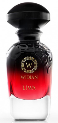 Aj Arabia Widian Liwa духи 50мл (Адж Арабия Видиан Лива)