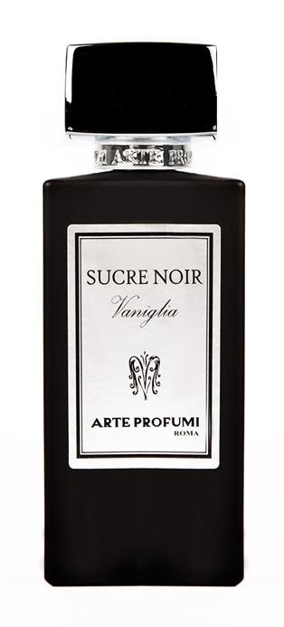 Arte Profumi Sucre Noir парфюмированная вода 100мл (Арте Профюми Черный Сахар)