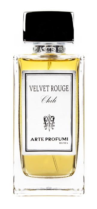 Arte Profumi Velvet Rouge парфюмированная вода 100мл (Арте Профуми Красный Бархат)