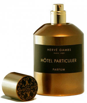 Herve Gambs Hotel Particulier