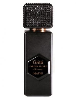 Gritti Mathi духи 100мл (Гритти Мати)