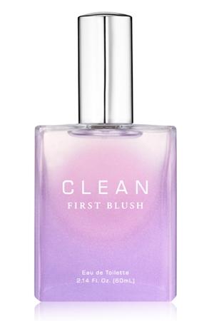 Clean First Blush туалетная вода 60мл тестер (Клин Первый Румянец)