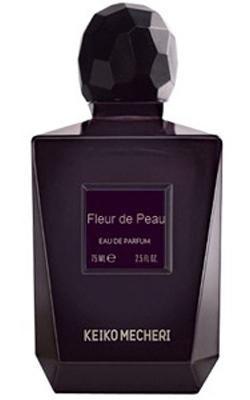 Keiko Mecheri A Fleur de Peau парфюмированная вода 75мл тестер (Кейко Мечери Кожаный Цветок)