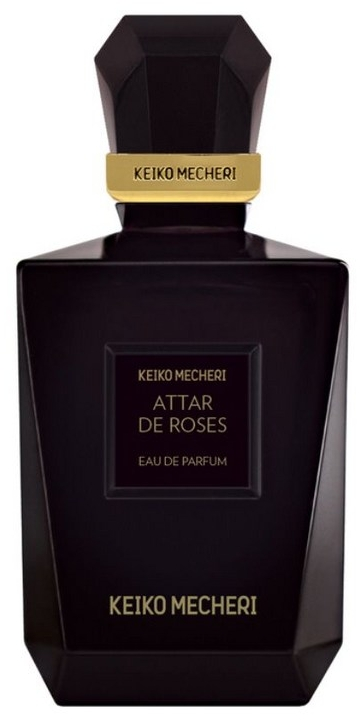 Keiko Mecheri Attar De Roses парфюмированная вода 75мл (Кейко Мечери Аттар из Роз)