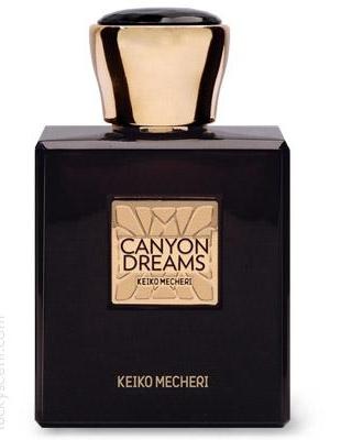 Keiko Mecheri Bespoke Canyon Dreams парфюмированная вода 50мл (Кейко Мечери Сделано на Заказ Каньон Мечты)