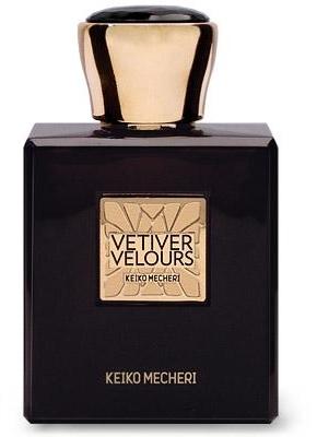 Keiko Mecheri Bespoke Vetiver Velour парфюмированная вода 50мл тестер (Кейко Мечери Сделано на Заказ Ветивер Велюр)