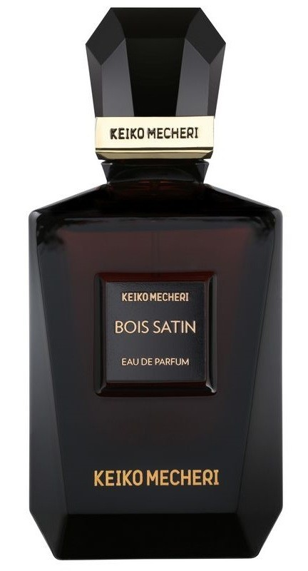 Keiko Mecheri Bois Satin парфюмированная вода 75мл (Кейко Мечери Буа Сатин)