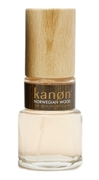 Kanon Norwegian Wood