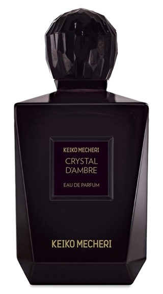 Keiko Mecheri Crystal D'Ambre парфюмированная вода 75мл (Кейко Мечери Кристалл Амбры)