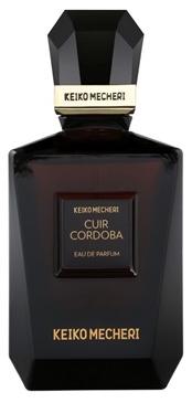 Keiko Mecheri Cuir Cordoba парфюмированная вода 75мл (Кейко Мечери Кожа Кордовы)