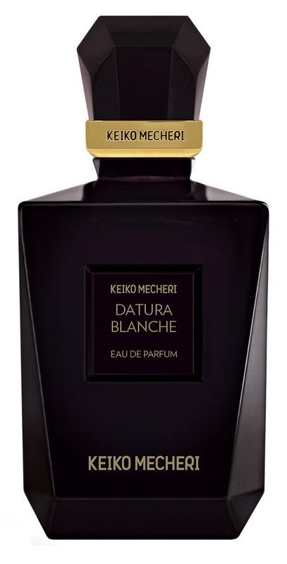 Keiko Mecheri Datura Blanche парфюмированная вода 75мл (Кейко Мечери Белый Дурман)