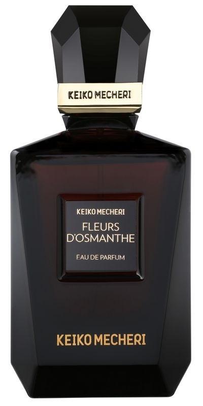 Keiko Mecheri Fleurs D'Osmanthe парфюмированная вода 75мл (Кейко Мечери Цветы Османтуса)