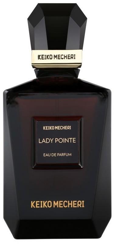 Keiko Mecheri Lady Pointe парфюмированная вода 75мл тестер (Кейко Мечери Леди Поинте)