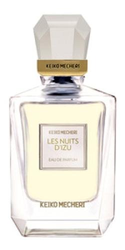 Keiko Mecheri Les Nuits D'Izu парфюмированная вода 75мл (Кейко Мечери Ночи Идзу)