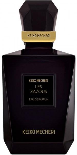 Keiko Mecheri Les Zazous парфюмированная вода 75мл (Кейко Мечери Франт)