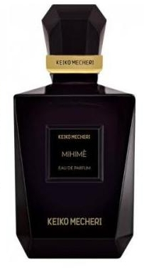 Keiko Mecheri Mihime парфюмированная вода 75мл тестер (Кейко Мечери Михиме)