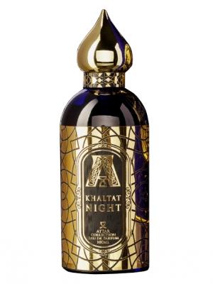 Attar Collection Khaltat Night парфюмированная вода 100мл (Аттар Коллекшн Халтат Найт)