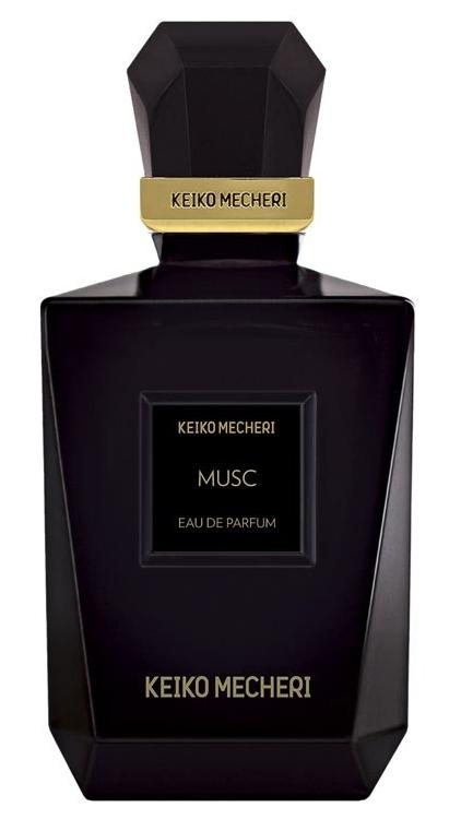 Keiko Mecheri Musc парфюмированная вода 75мл (Кейко Мечери Мускус)