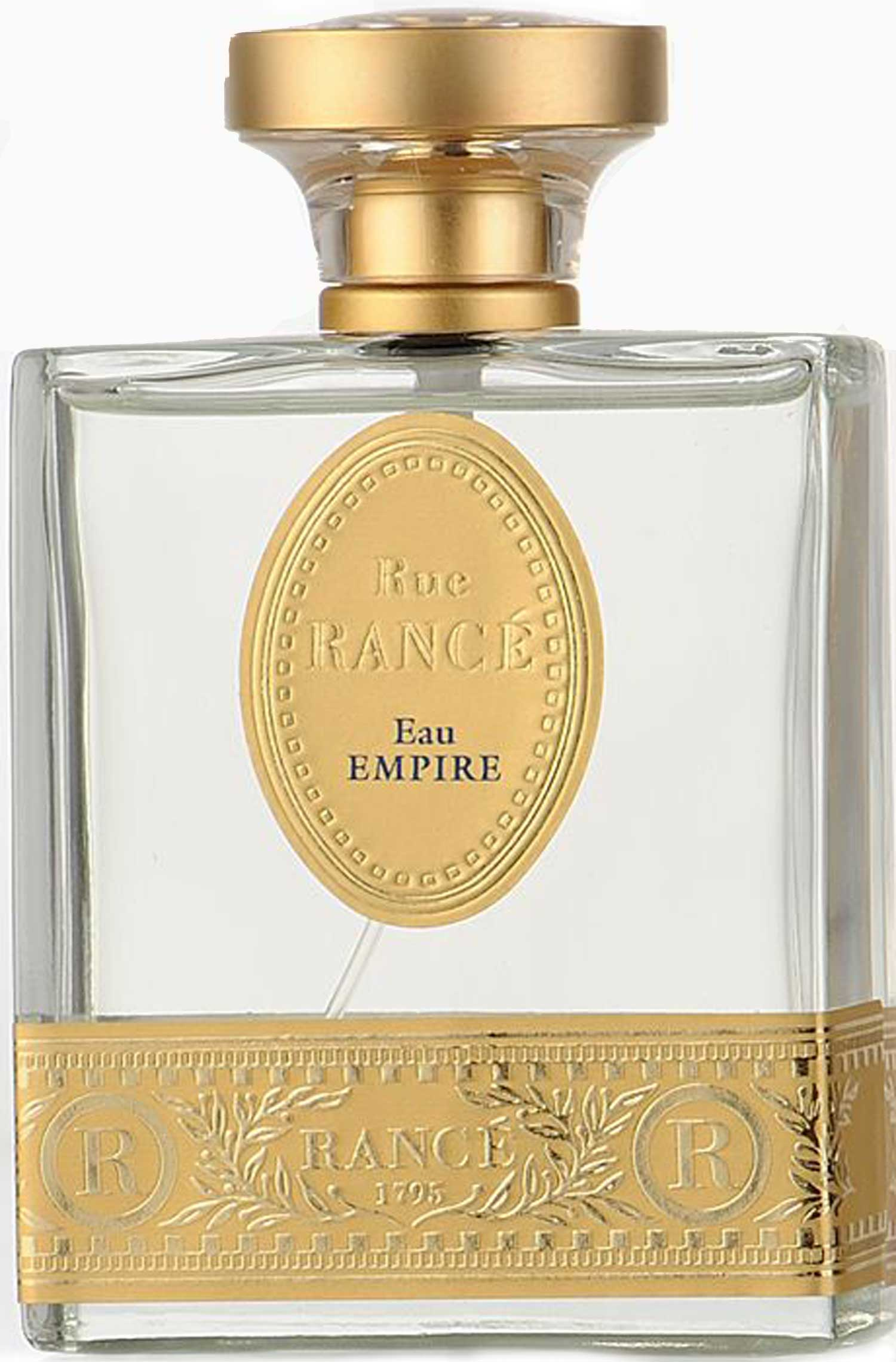 Rance Eau Empire (Rue Rance)