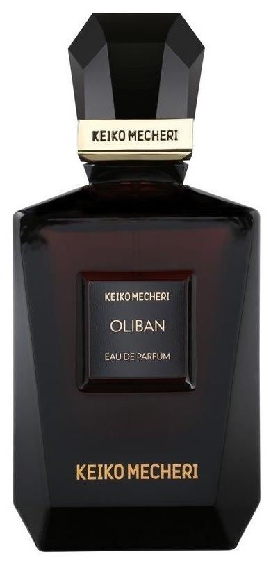 Keiko Mecheri Oliban парфюмированная вода 75мл (Кейко Мечери Ладан)