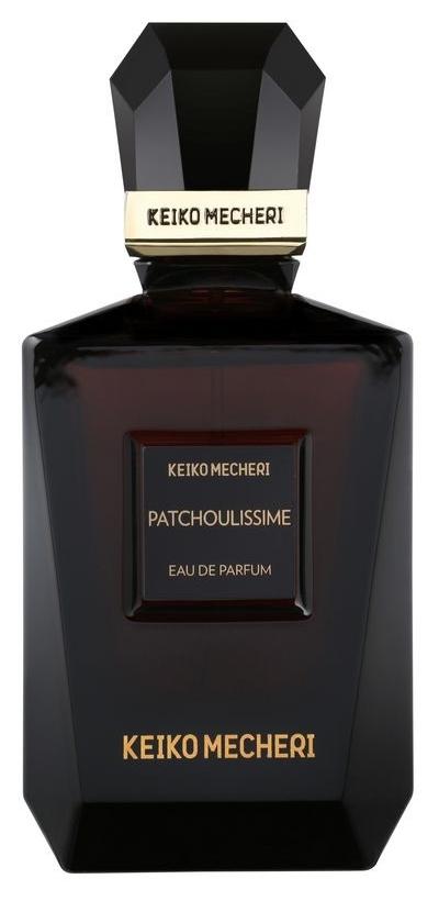 Keiko Mecheri Patchoulissime парфюмированная вода 75мл (Кейко Мечери Пачулиссимо)