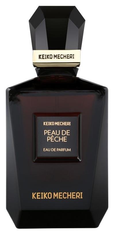 Keiko Mecheri Peau de Peche парфюмированная вода 75мл (Кейко Мечери Персиковая Кожа)