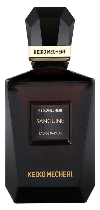 Keiko Mecheri Sanguine парфюмированная вода 75мл (Кейко Мечери Сангвиник)