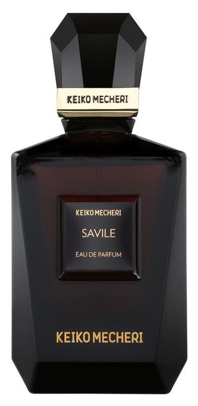 Keiko Mecheri Savile парфюмированная вода 75мл (Кейко Мечери Сэвил)