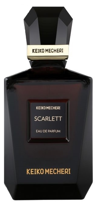 Keiko Mecheri Scarlett парфюмированная вода 75мл (Кейко Мечери Скарлетт)