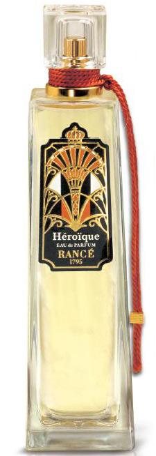 Rance Heroique парфюмированная вода 5мл (атомайзер) (Ранс Героический)