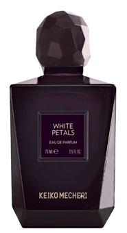 Keiko Mecheri White Petals парфюмированная вода 75мл (Кейко Мечери Белые Лепестки)