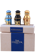 Alexandre J. The Collector Set №2