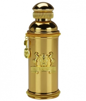 Alexandre J. Golden Oud парфюмированная вода 100мл (Александр Джей Золотой Уд)
