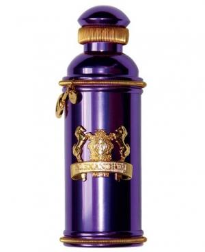 Alexandre J. Iris Violet парфюмированная вода 100мл (Александр Джей Ирис Фиалка)