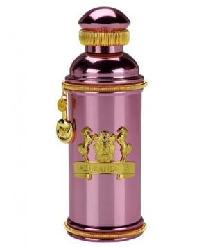 Alexandre J. Rose Oud парфюмированная вода 100мл (Александр Джей Розовый Уд)