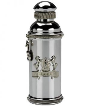 Alexandre J. Silver Ombre парфюмированная вода 100мл (Александр Джей Серебряная Тень)