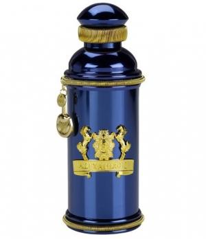 Alexandre J. Zafeer Oud Vanille парфюмированная вода 100мл (Александр Джей Зафир Уд Ваниль)